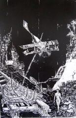 ruhender-verkehr-200-x-130-cm-1984